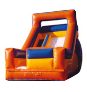 Slide Bouncer