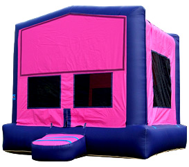 Pink and Purple FunHouse