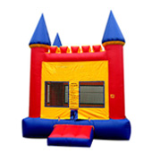 Castle 2 jumper