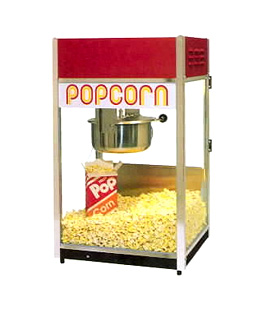 Pop-Corn Machine