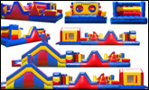obstacle courses thumbnail